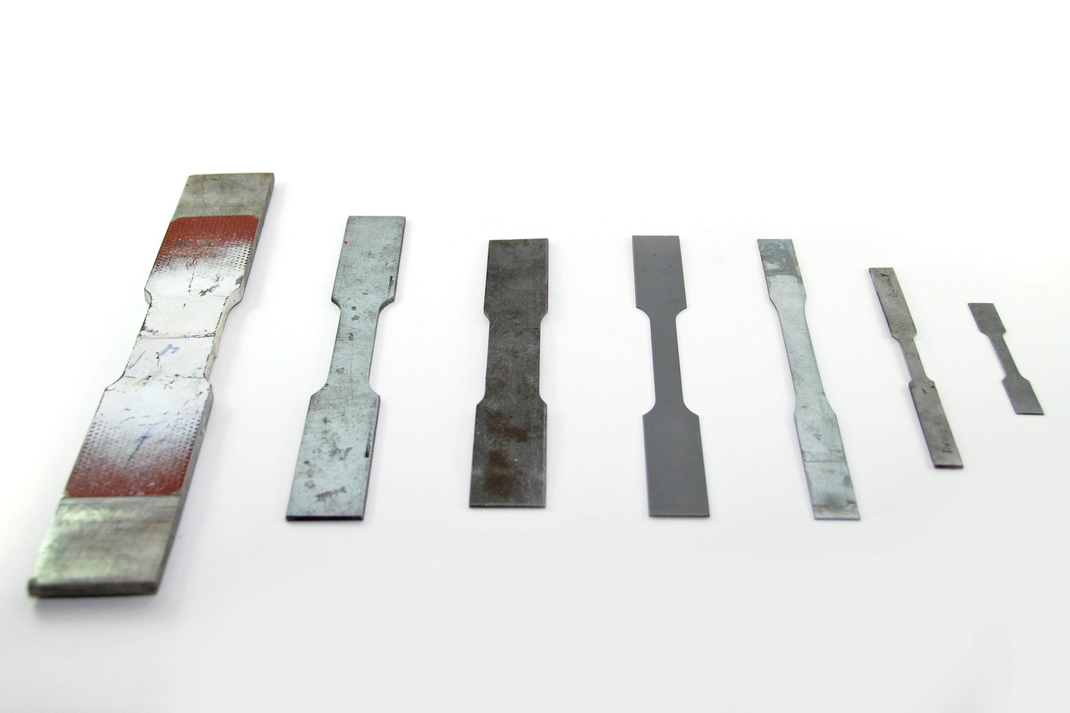 Tape Measure Test >> Tensile Testing | RTI Laboratories