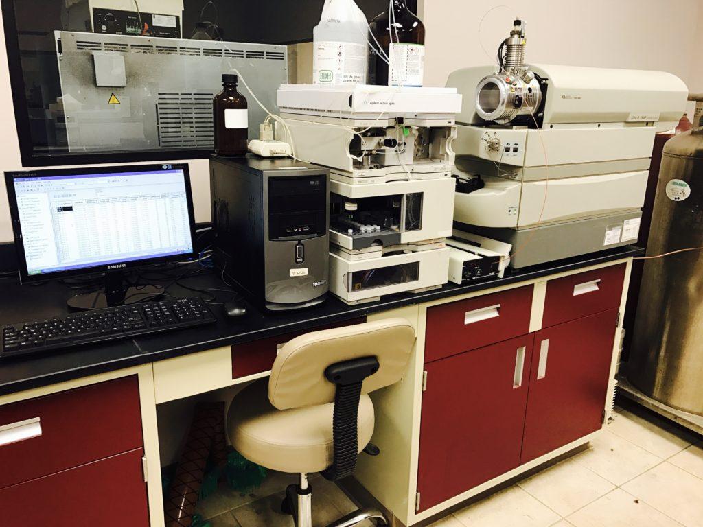 PFOS and PFOA | RTI Laboratories