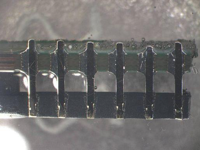 Printed Circuit Board Analysis (PCBA)   RTI Laboratories