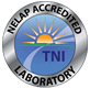 Nelap accredited laboratory